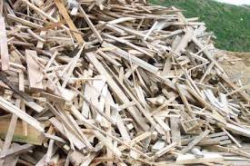 waste wood image