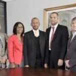 Aurecon continues its management transformation