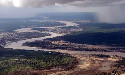 Improved water management for SADC
