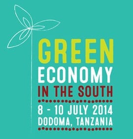 Green Economy in the South conference underway
