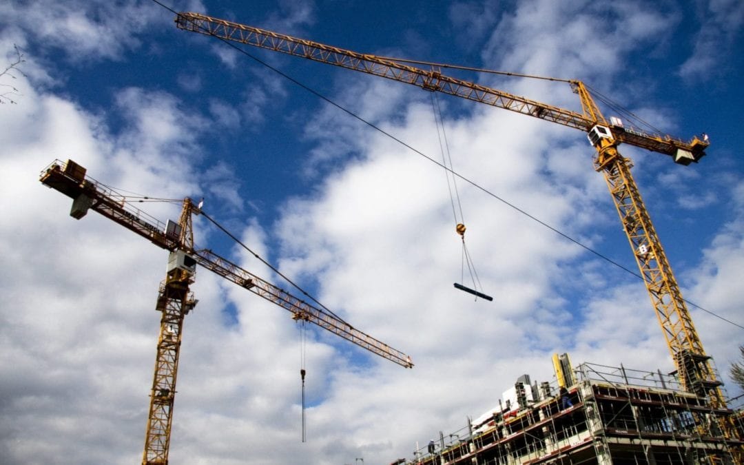 Navigating the complexity of multinational construction insurance