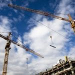Construction industry has moderate outlook until 2021
