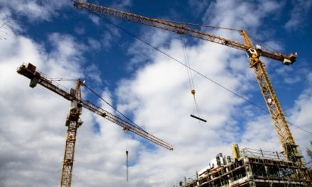 Recovery in construction activity lifts confidence