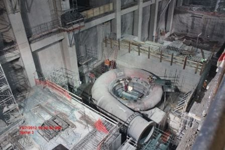 Commercial operations begin at ingula power station | enca.