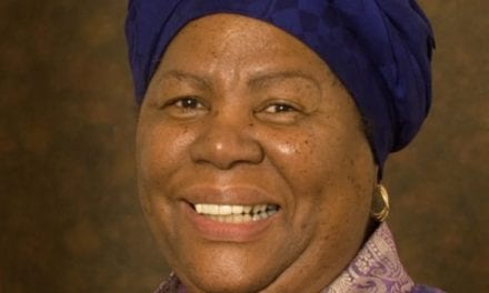 Department to invest in research and infrastructure- Pandor