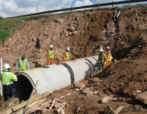 John Cairns | Civil engineer | Concrete Manufacturers Association