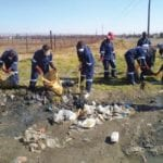 Sasol partnering with local government