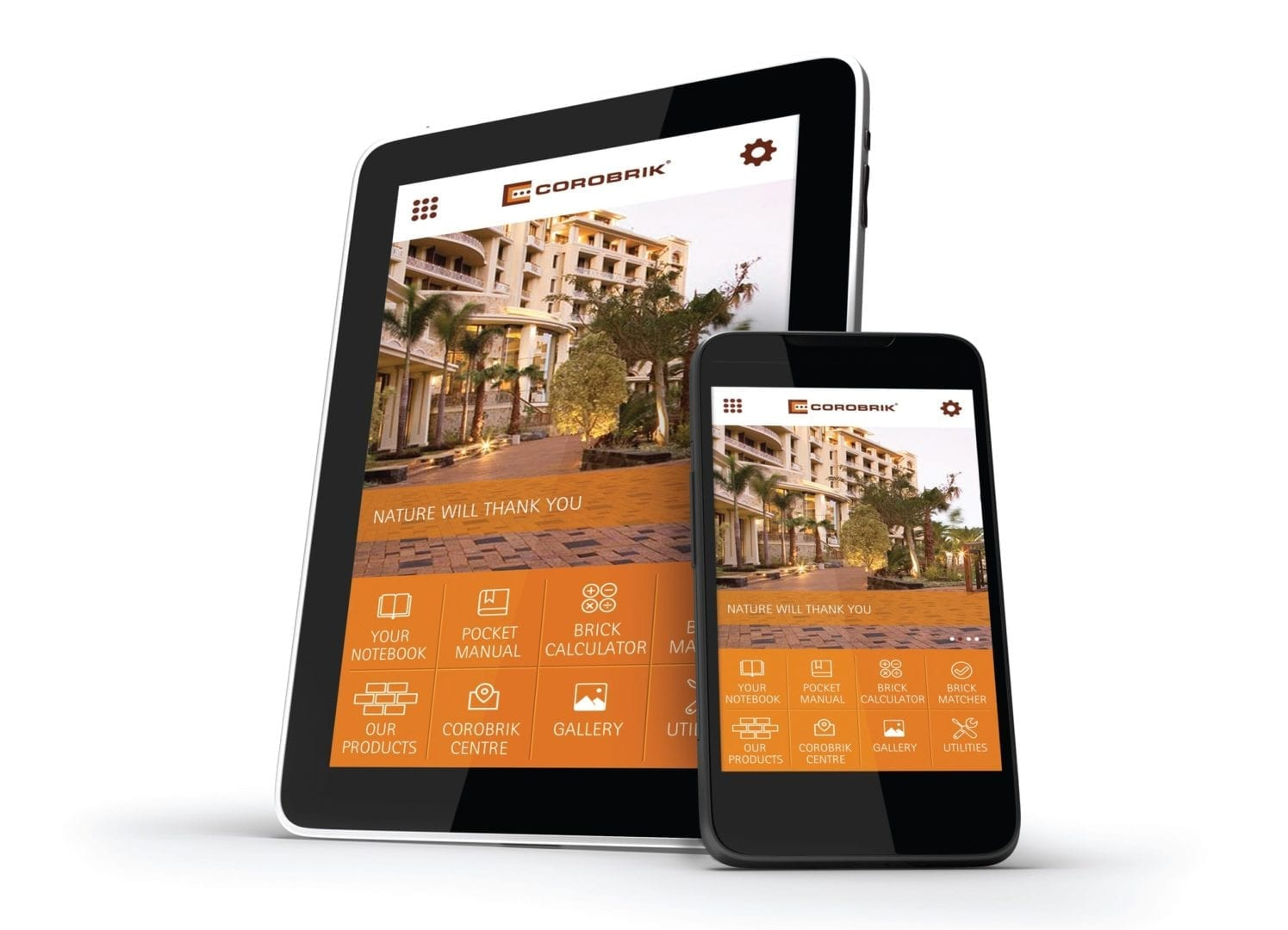 Handy new app for builders and pavers   Infrastructure news