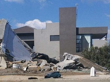 Meyersdal collapse inquiry to begin in October