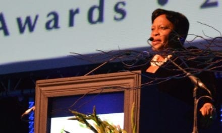 Mokonyane — Planning can't be a project