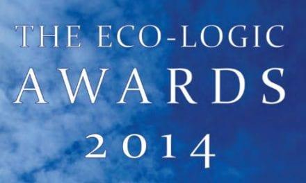 Eco-Logic Awards finalists announced