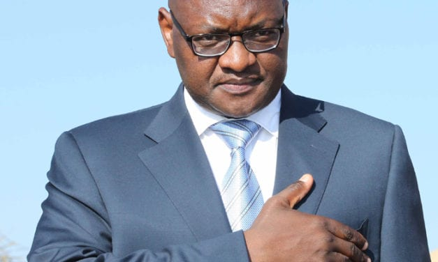 Gauteng to set up water war room to avert crisis
