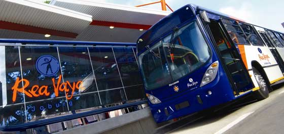 Implementation of BRT systems cannot wait