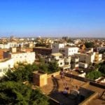 A boost for renewable energy in Mali