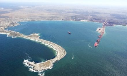 R33 billion for Western Cape ports