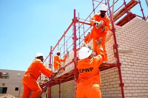 Public awareness of EPWP on the rise