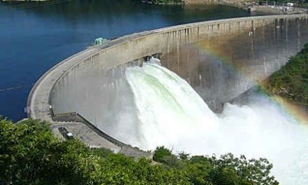 Kariba Dam rehab project progressing steadily