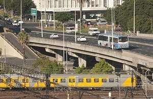 Cape Town launches new transport app