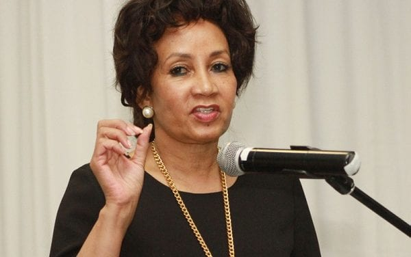 Minister Sisulu intervenes in Makhanda's water and sanitation crisis