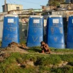 Improving sanitation across the continent