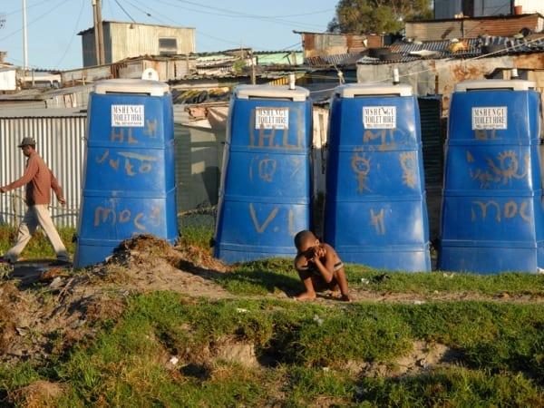 Call for better sanitation in Khayelitsha