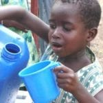 Municipal workers did not poison water supply