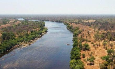 Gauteng water woes duplicated in Lusaka