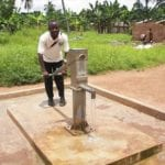 Radebe sheds light on water and sanitation infrastructure