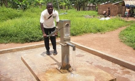 Polokwane prioritises water and sanitation in rural areas