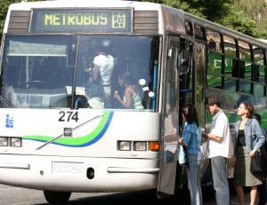 Metrobus image