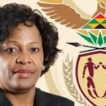 Minister wants more women in water management