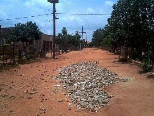 EThekwini electrifies another informal settlement