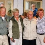 Family ties: a 60 year legacy