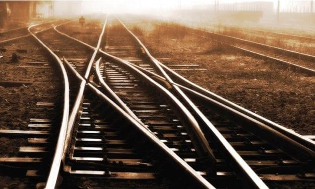 Building rail capacity in landlocked countries is key