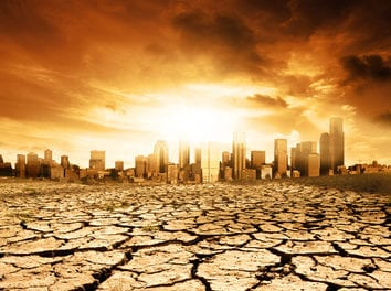 Climate change on municipal agenda