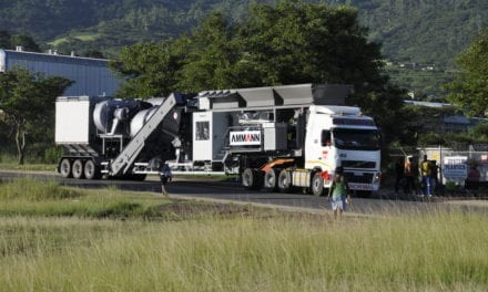 The case for new asphalt technology