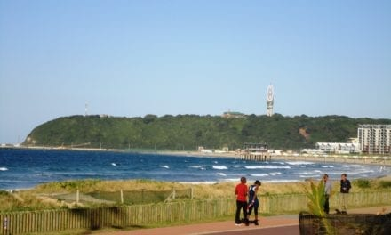 eThekwini plans for new look bluff beaches