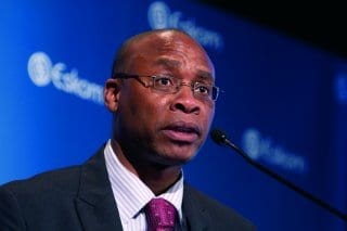 Major cash flow concerns for Eskom