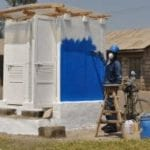 Kenyan sanitation gets a boost