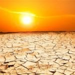 Is the world heading for a severe drought before 2050?