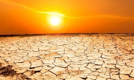 Extreme weather events to become the norm