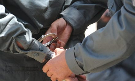 Eskom nabs five suspects for cable theft