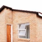 Youth help build houses in Kimberley