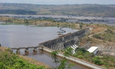 SA and Congo to join forces to generate electricity