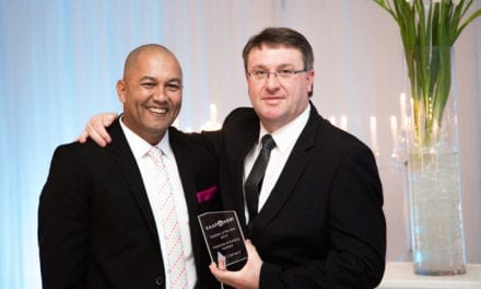 PPC scoops supplier of the year at Kaap Agri Awards