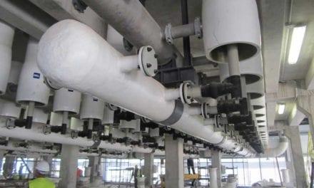 Renewables driven desalination pilot successful