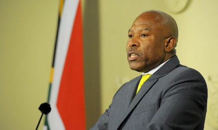 Repo rate remains unchanged