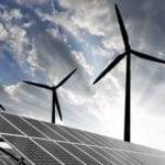 Accelerating Africa's finance of low-carbon development