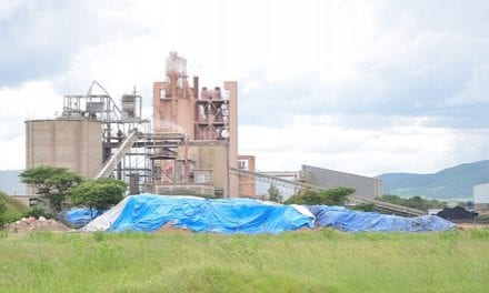 Tanzanian cement output expected to double
