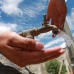 Joburg weekend water cuts on hold